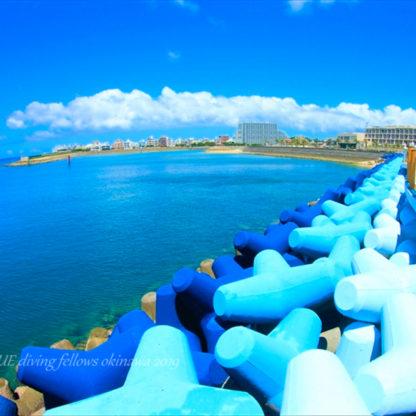 沖縄デポアイランド