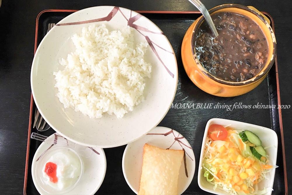 ブラジル食堂