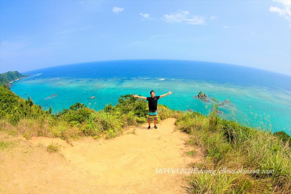 沖縄ジュゴンの見える丘