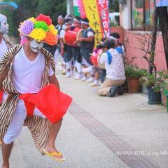 沖縄エイサー