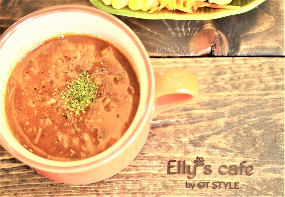 恩納村Elly's cafe
