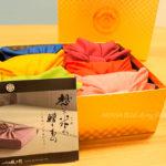 京の米老舗・八代目儀兵衛