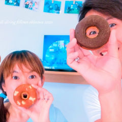 沖縄しまドーナッツ