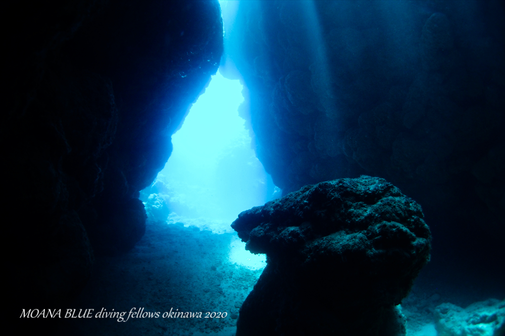 沖縄本島最南端|喜屋武岬ファンダイビング