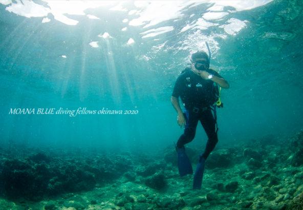 沖縄ダイビングライセンス|ダイビングショップ