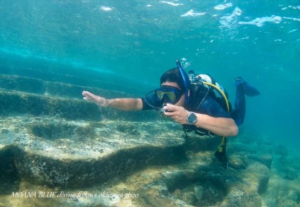 沖縄ファンダイビング|牧港