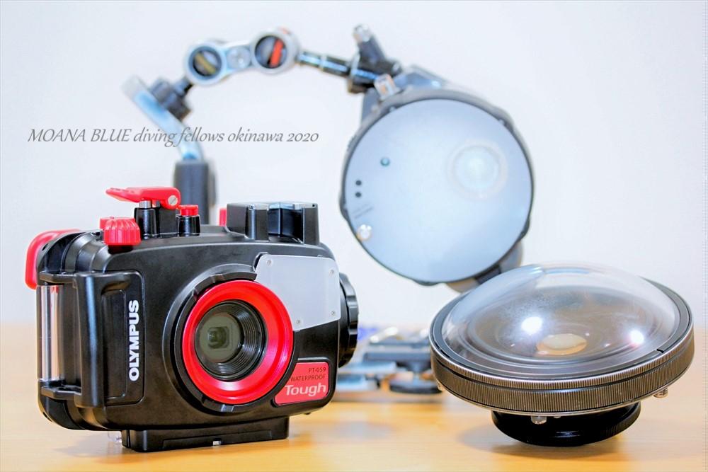 オリンパスTG-6|カメラレンタル
