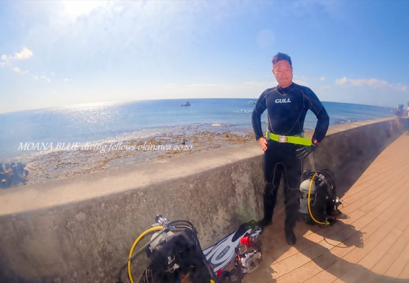 沖縄フォトダイビング|水中写真