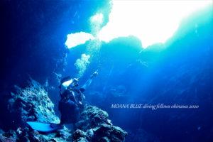 沖縄ファンダイビング フォトダイビング