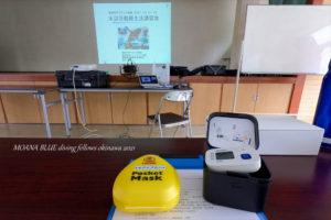 CPR&レスキュートレーニング