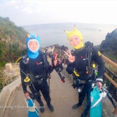 沖縄ファンダイビング|ビーチ