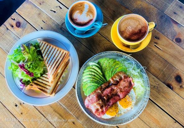 GOOD DAY COFFEE|沖縄北谷モーニング