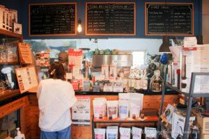 沖縄カフェ フラップコーヒー名護