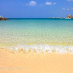 沖縄絶景スポット|アラハビーチ