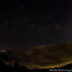 天の川|星空撮影