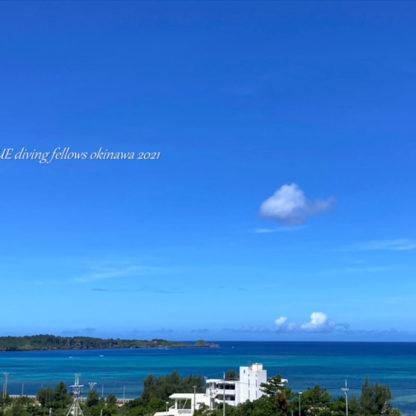 沖縄風景写真|恩納村ビーチ