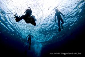 沖縄ボート体験ダイビング 沖縄ダイビングショップ