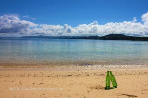 オリオンサイダー|沖縄ダイヤモンドビーチ
