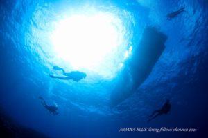 沖縄本島最南端|糸満・喜屋武岬ファンダイビング