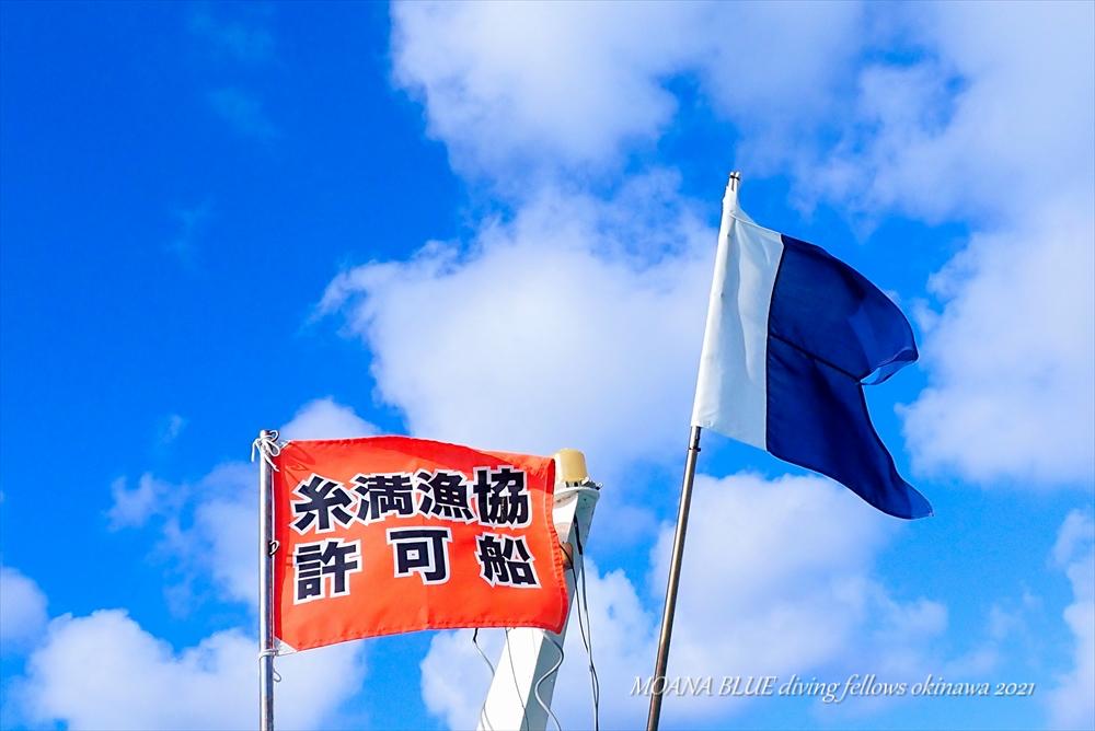 沖縄本島最南端 糸満・喜屋武岬ファンダイビング