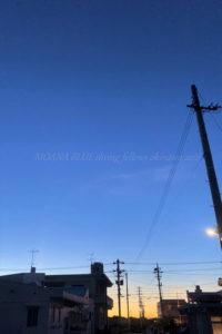 沖縄風景写真|夕日