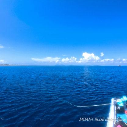 沖縄ドリフトダイビング|チービシ諸島
