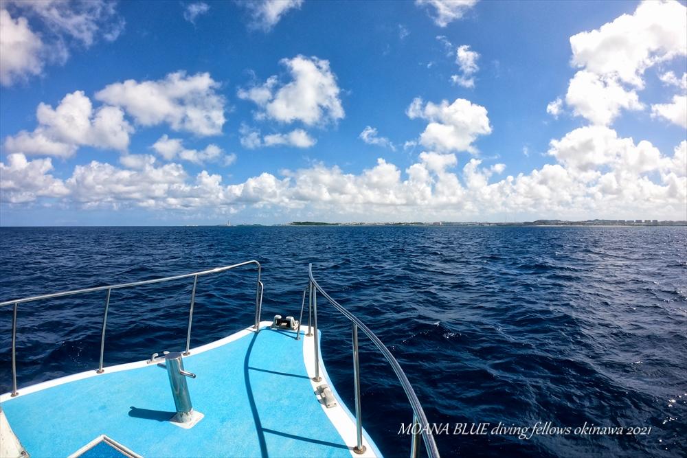 トライアングル|GT5|沖縄ダイビングポイント
