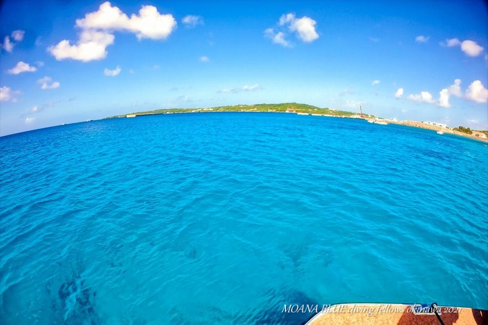北部ボート 沖縄ダイビングショップ