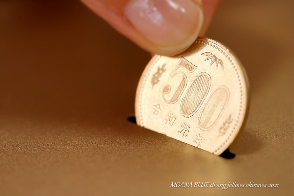 500円玉貯金で100万円貯める!