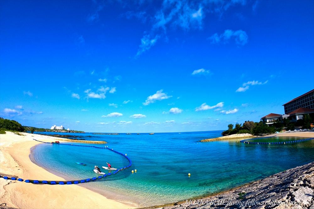 沖縄ダイビングショップ|沖縄風景